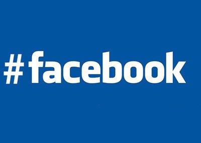 Ecco come gli hashtag potrebbero cambiare Facebook