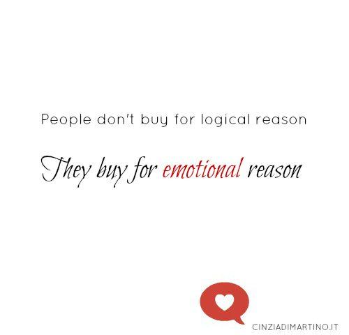 Ecco perché i clienti si innamorano del tuo Brand
