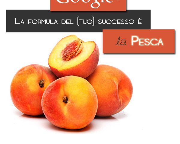 La formula del (tuo) successo su GooglePlus