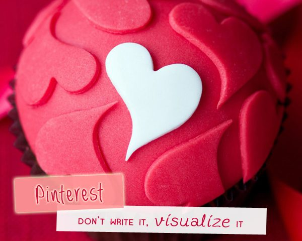 Pinterest: nuove guided search e vecchie strategie