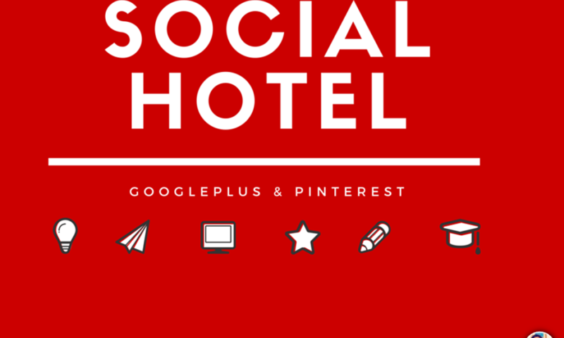 Digital Marketing Turistico: gli Hotel su Pinterest