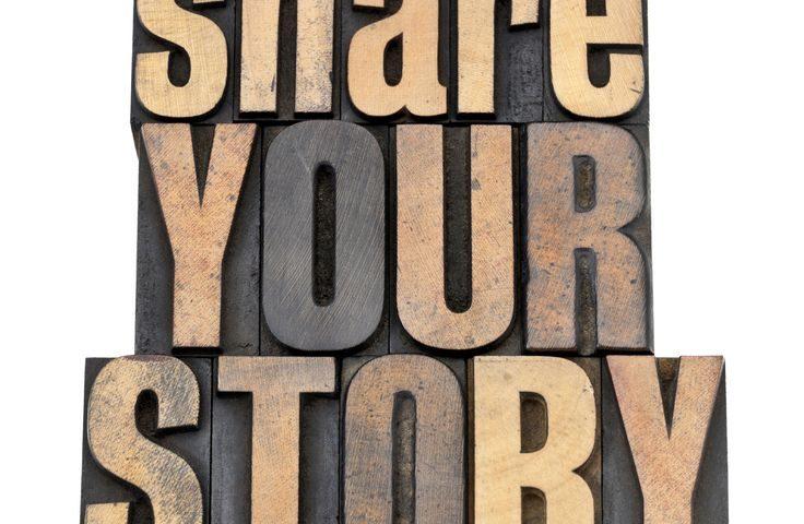 Storytelling? No grazie, meglio lo Storysharing!