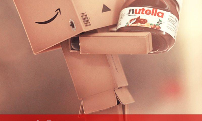 La Nutella piace a tutti. E i tuoi prodotti?