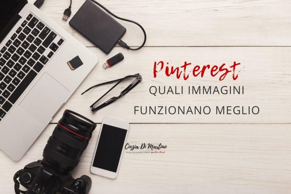 Pinterest: ecco quali sono le immagini più amate e condivise   Cinzia Di Martino
