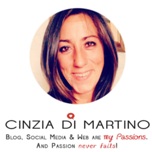 Cinzia Di Martino | Branding, Social Media e Web Marketing
