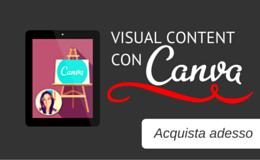 Visual Content con Canva | Videocorso Studiosamo