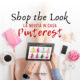 Shop The Look: ultima novità di Pinterest | Cinzia Di Martino