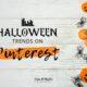 Halloween Trend su Pinterest | Cinzia Di Martino