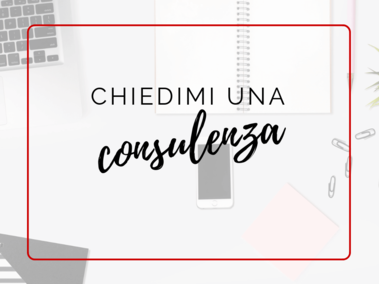Consulenza | Cinzia Di Martino | Pinterest - Social Media - Visual Content