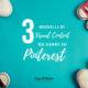 3 modelli di visual da usare su Pinterest Cinzia Di Martino
